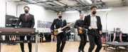 Photos: First Look Inside Rehearsals For JERSEY BOYS in the West End