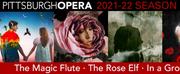 Pittsburgh Opera Presents A Special Recital By Rolando Villazón