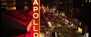 HBO to Premiere THE APOLLO Documentary on November 6