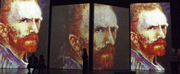 BWW Feature: VAN GOGH ALIVE at Stalight Theatre