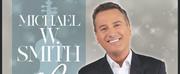Michael W. Smith Announces 2020 Christmas Performances Photo