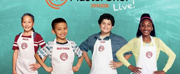 MASTERCHEF JUNIOR LIVE! Comes to Aronoff Center This Fall