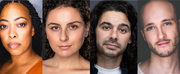 Huntington Announces WITCH Cast And Creative Team