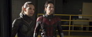 ANTMAN AND THE WASP Will Premiere August 9 On TNT Photo