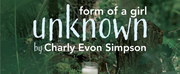 Salt Lake Acting Company Premieres FORM OF A GIRL UNKNOWN
