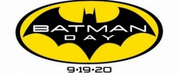 Celebrate BATMAN DAY With HBO Max Photo