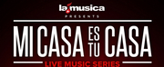 SBS Entertainment Celebrates Fathers Day With A Special Edition Of MI CASA ES TU CASA Live Music Series