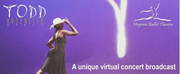 Todd Rosenlieb Dance and Virginia Ballet Theater Present an Online Ensemble Summer Solo Co Photo
