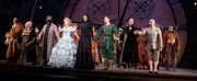 Photo: WICKED Tour Resumes with First Bow in Dallas!