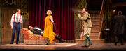 BWW Review: THE PLAY THAT GOES WRONG at Pioneer Theatre Company is So Wrong It\
