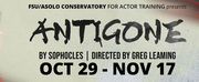 ANTIGONE Kicks Off 2019-20 Conservatory Season