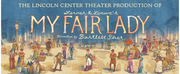 MY FAIR LADY Comes to Milwaukee in April