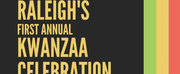 Raleighs First Annual Kwanzaa Celebration To Air Virtually Photo