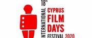 Cyprus Film Days Festival 2020 is Postponed