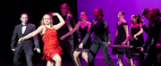 Photo Coverage: First look at New Albany High Schools SMOKEY JOES CAFE Photo