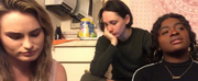 Video: The Ladies of JAGGED LITTLE PILL Gather for a Dressing Room Jam