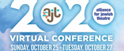 Alliance for Jewish Theatres 2020 Virtual Conference Announces Plan of Events Photo