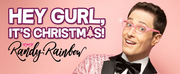 Exclusive: Randy Rainbow Duets with Norm Lewis on Christmas Album!