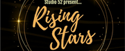 Flat Rock Playhouse and Studio 52 Present RISING STARS: A VIRTUAL BENEFIT CABARET Photo