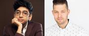 Nik Dodani and Ben Thompson to Join the Cast of WAITRESS