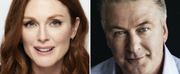 Julianne Moore and Alec Baldwin Will Lead Virtual Performance of SAME TIME, NEXT YEAR to B Photo