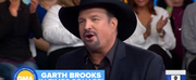 VIDEO: Watch Garth Brooks Interviewed on GOOD MORNING AMERICA