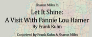 New Stage Presents LET IT SHINE: A VISIT WITH FANNIE LOU HAMER Photo