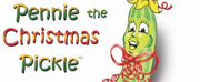 The Legend Of The Christmas Pickle Comes To Life In A New Classic Photo