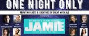 BWW Review: ONE NIGHT ONLY PRESENTS...EVERYBODYS TALKING ABOUT JAMIE Photo
