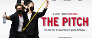 THE PITCH is Now Streaming From Singapore Repertory Theatre, Pangdemonium and WILD RICE