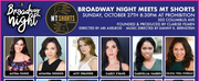 Broadway Night Will Host MT Shorts to Celebrate the Release of New Musical Short Film JUMP