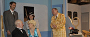 BWW Review: TWENTIETH CENTURY at ARTS Theatre Photo