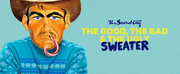 The Second City Knits THE GOOD, THE BAD & THE UGLY SWEATER This Holiday Season