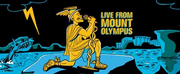 Amber Gray, Vinie Burrows & More Featured in LIVE FROM MOUNT OLYMPUS Podcast Photo
