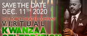 The Robey Theatre Company Presents a Virtual Kwaanza Celebration Photo