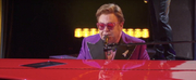 VIDEO: Elton John Performs \