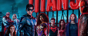 VIDEO: HBO Max Releases Official Trailer for TITANS!