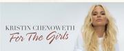 Kristin Chenoweth Joins Delilah for LOVE SOMEONE Podcast