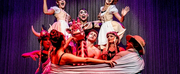 CABARET Opens In Storyhouse Next Week