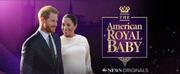 ABC News Originals Presents 'The American Royal Baby' Photo