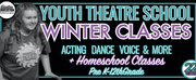 Playhouse On The Square Theatre School Returns This Winter
