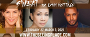The Seeing Place Theater Presents Lynn Nottages SWEAT Photo