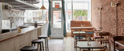 Fulgurances, Laundromat Opens  in Greenpoint, Brooklyn