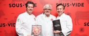 CUISINE SOLUTIONS Hosts Virtual Celebration for International Souse Vide Day Photo