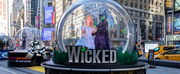 Broadway Show Globes to Return to Times Square