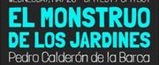 Cast Announced for EL MONSTRUO DE LOS JARDINES Presented by Reading Greek Tragedy Online Photo