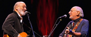 Peter Yarrow and Noel Paul Stookey Come to SOPAC
