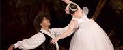 BWW Review: Cape Town City Ballets Double Bill of INGOMA / LES SYLPHIDES Set to Enchant an