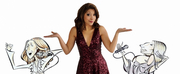 Irvington Theater to Stream Christina Bianco Concert ME, MYSELF, AND EVERYONE ELSE Photo
