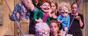 Eisemann Center Presents THAT GOLDEN GIRLS SHOW! - A PUPPET PARODY